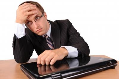 Job Search Got You Down?